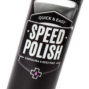 Muc-Off Speed Polish 500 ml