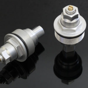 TYGA Gabelverschlusskappen, Suzuki RGV250