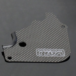 TYGA Carbon Cover Ölpumpe, RGV 250 / RS 250