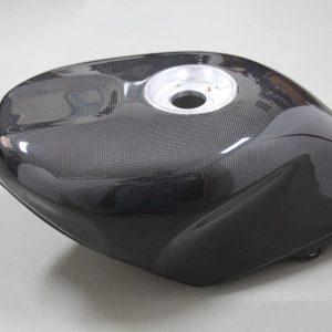 TYGA Carbon Tank, Honda NSR250 MC28