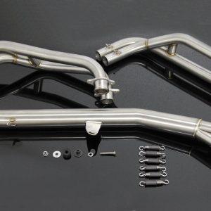 TYGA Racing Auspuffanlage, Kawasaki ZXR400L