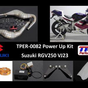 TYGA power up kit, RGV250 VJ23