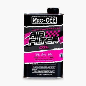 Muc-Off Luftfilteröl 1 Liter